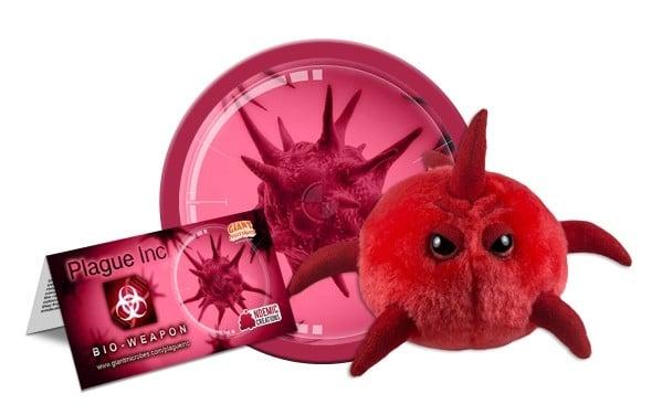 Coronavirus - bio weapon