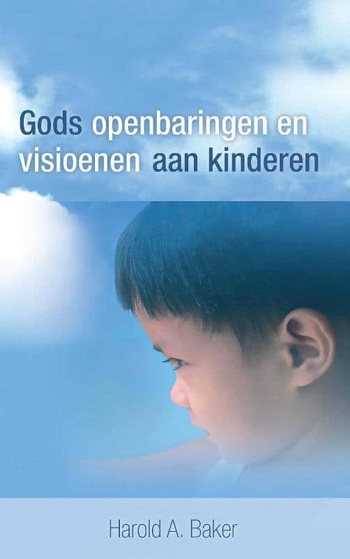Gods openbaringen en visioenen aan kinderen