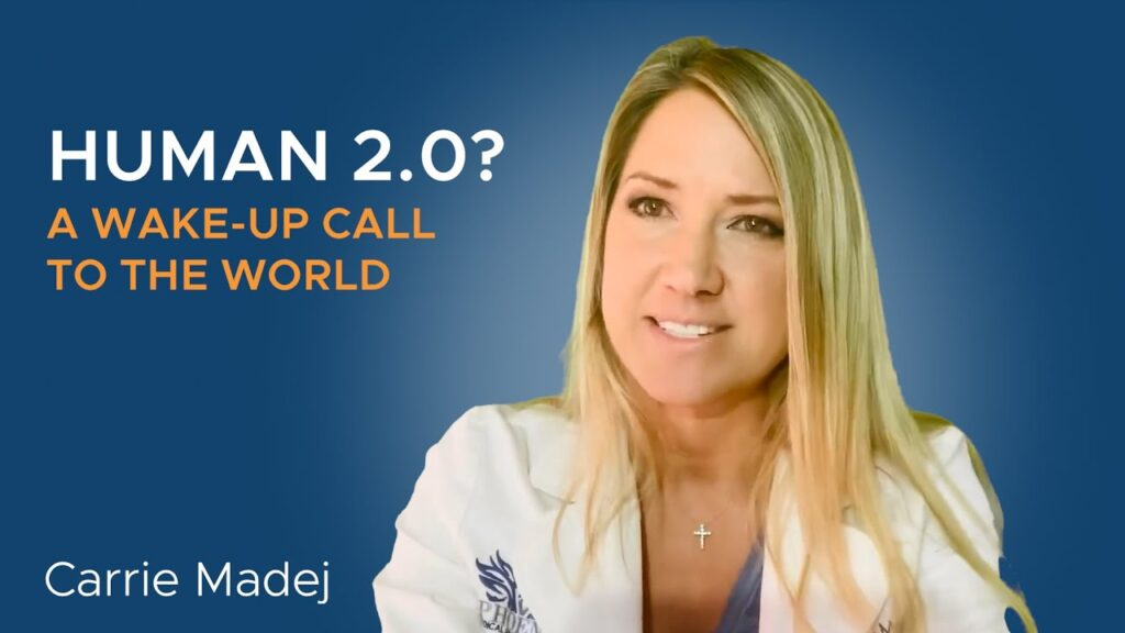 Human 2.0 A wake-up call to the world
