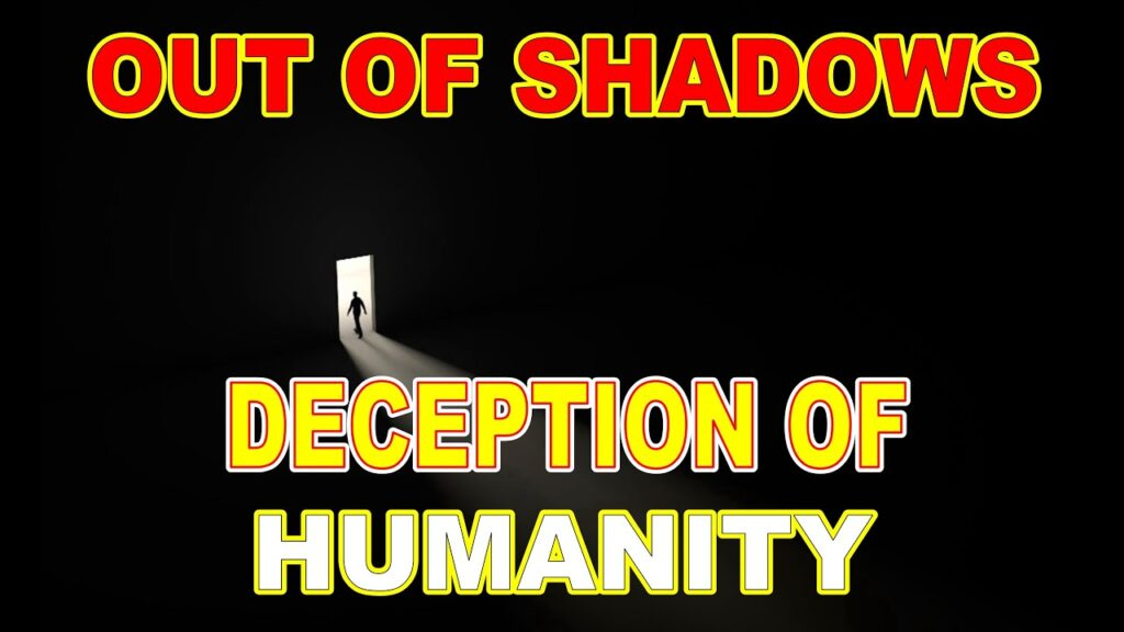 Out of Shadows - The Documentary