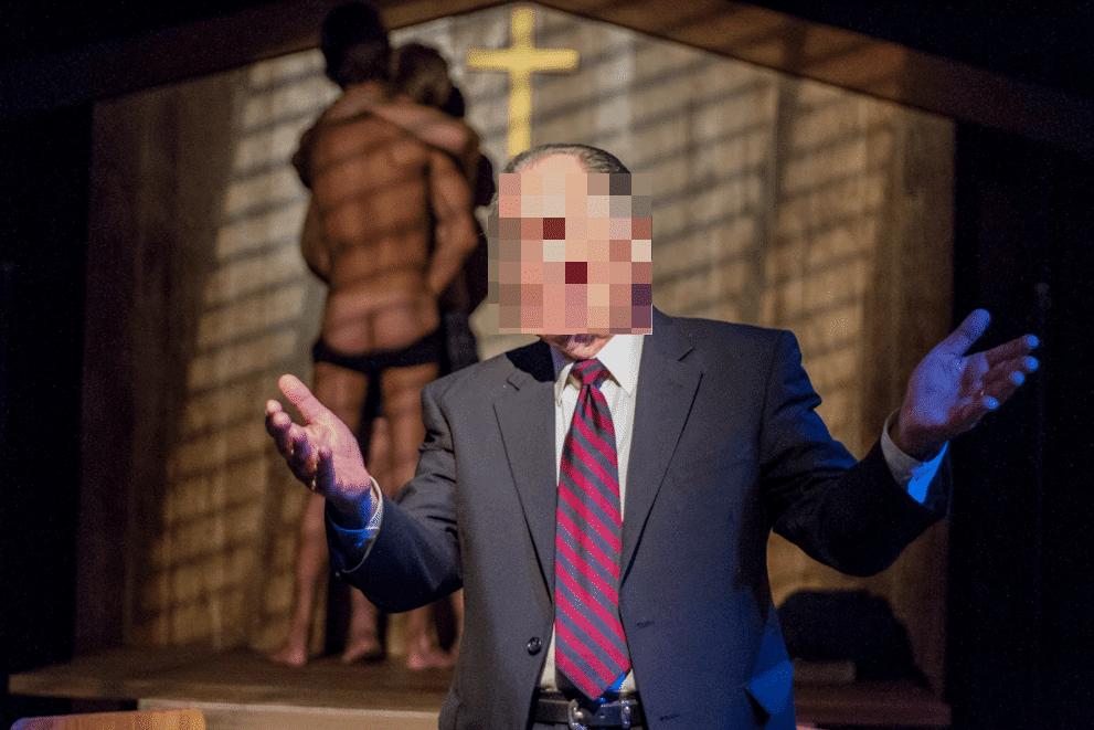 sex in church