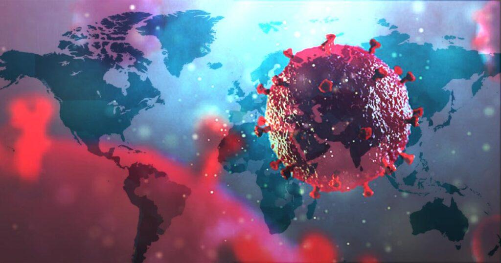 Coronavirus and the New World Order