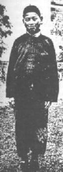 Hwang Wen Hsioh, een jongen uit één van de bergstammen. De Heer had hem bijzonder gezegend met de doop in de Heilige Geest en de meest wonderbare visioenen.