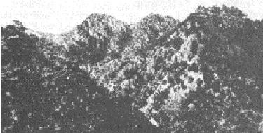 Ka Do Land Mountains