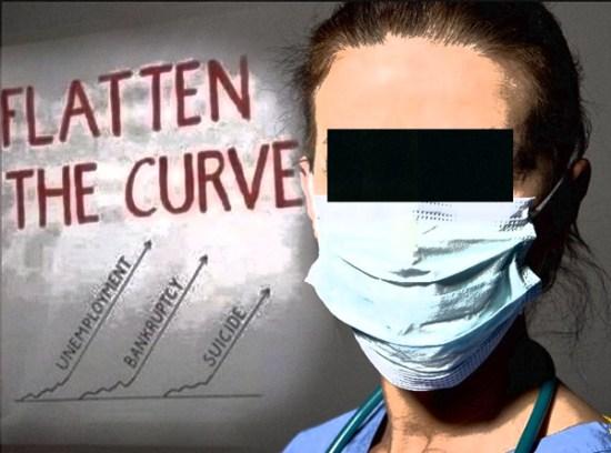 Whistleblower Nurse Exposes Empty UK Hospital, Fake Pandemic