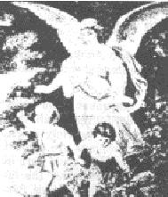 engelen en kinderen