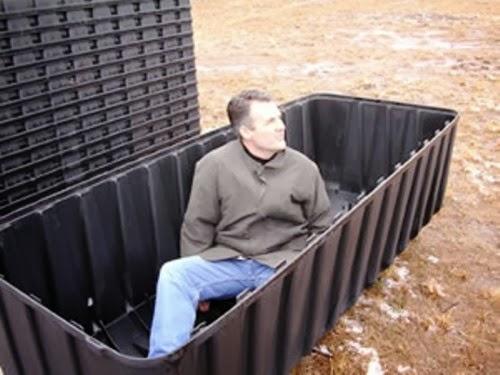 FEMA camp coffins