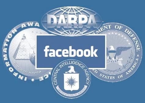 who is behind Facebook