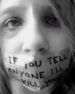 child rape and child murder