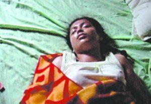 Angelica Zambrano dead 23 hours