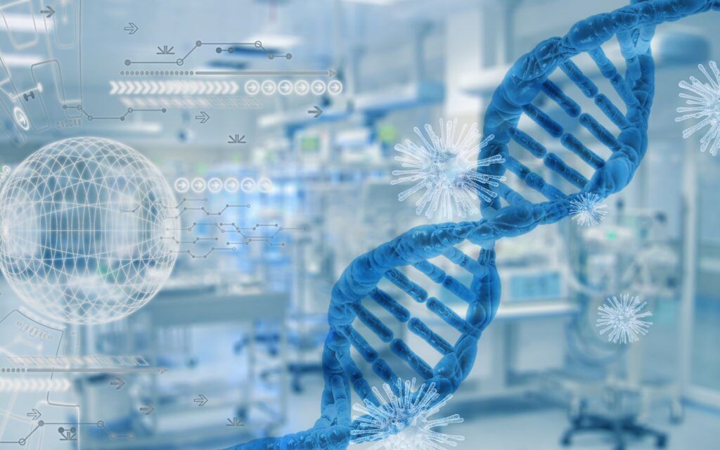 COVID vaccine will change your DNA and much more