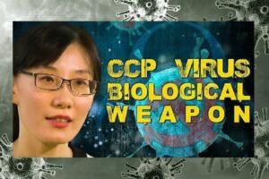 Dr Li Meng Yan - Coronavirus is a biological weapon made in a lab