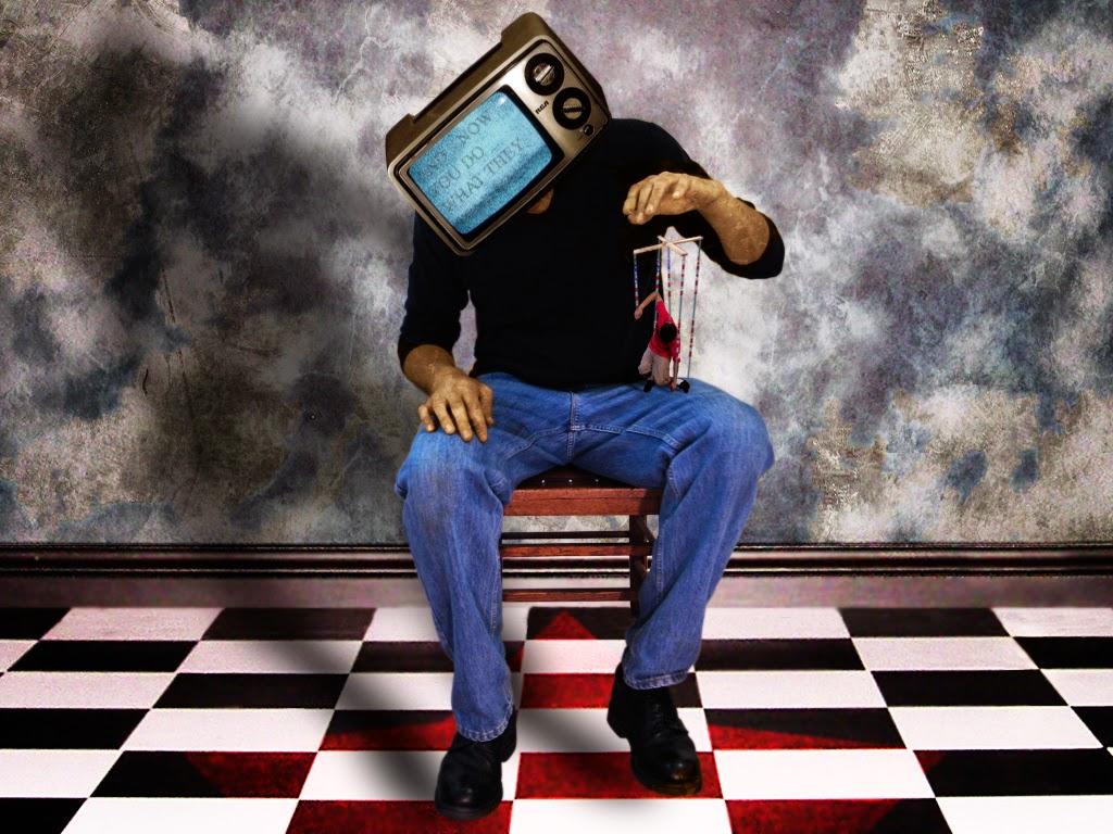 brainwashing a nation - tv