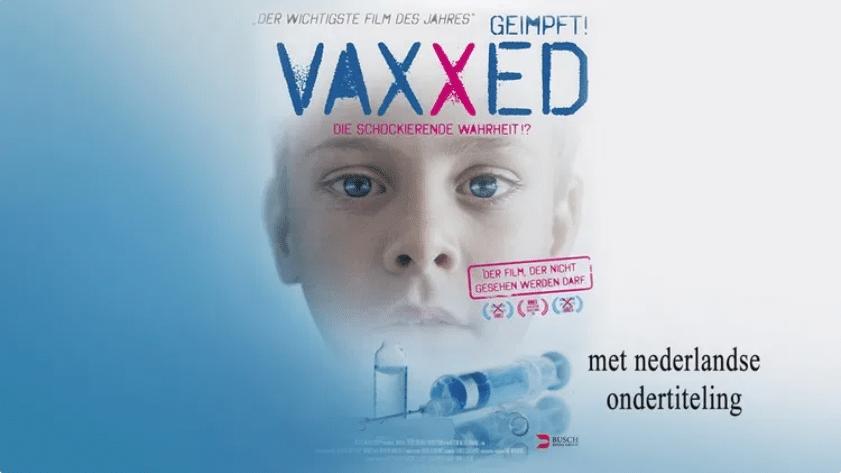 film VAXXED met Nederlandse ondertiteling