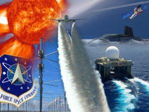 Chemtrails - HAARP - Weather Warfare