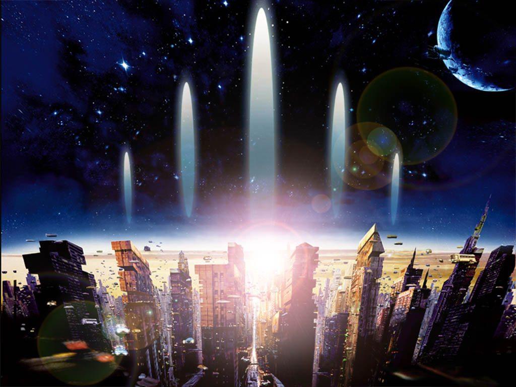 Rapture city