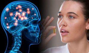 how B vitamins can improve brain health