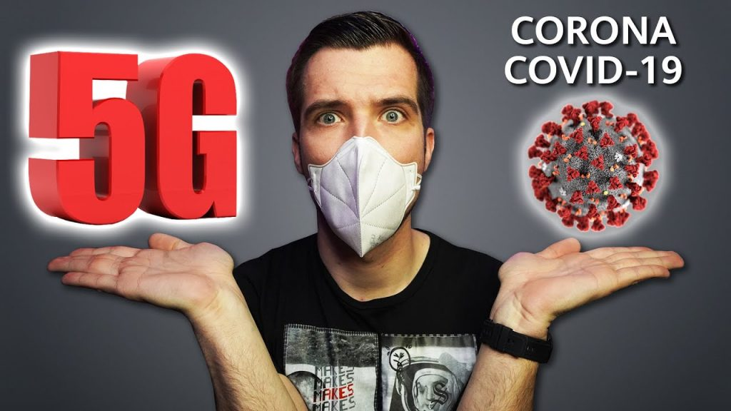 5G and other frequencies connected to COVID-19 - Coronavirus