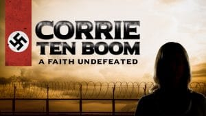 Corrie Ten Boom A Faith Undefeated (2013) Full Movie Documentary