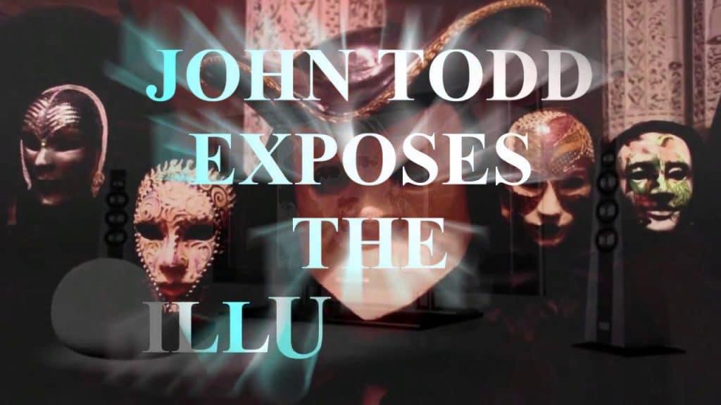 John Todd exposes the Illuminati