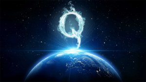 QAnon's Great Awakening and The Plan to save the world