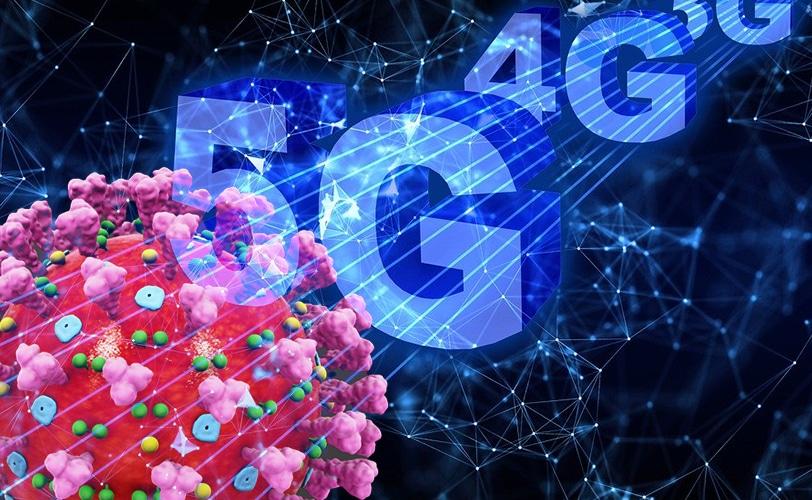 Radiation, WiFi, 5G and Coronavirus connection