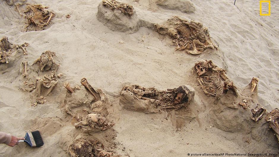 mass grave children - satanic rituals