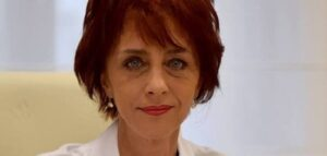 Dr. Flavia Groșan says she cures 100 percent of her COVID patients