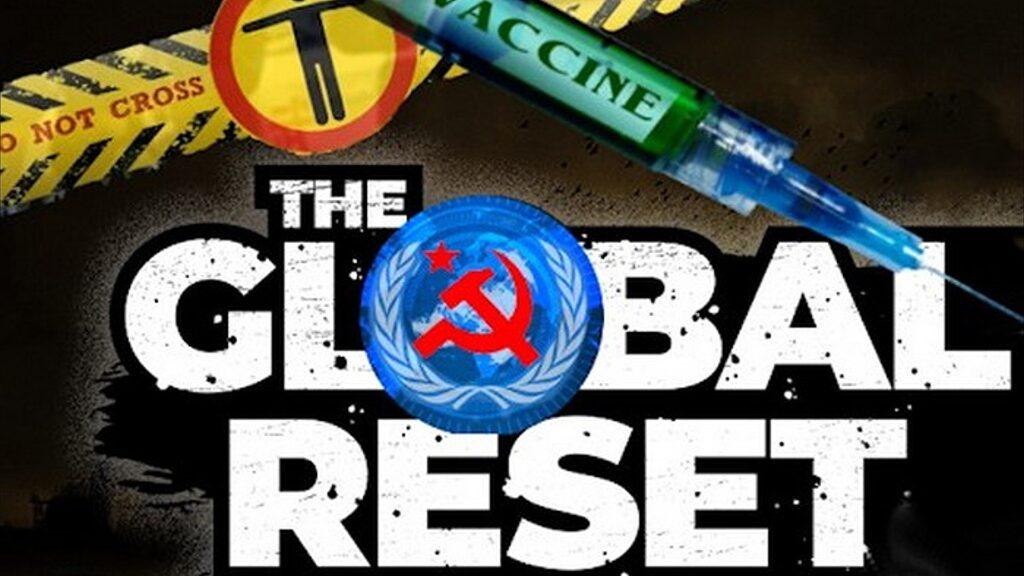 global reset - dictatorship - vaccines - Corona crisis - Great Reset HD
