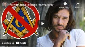 Altiyan Childs exposes Freemasonry