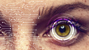 Exploring Biodigital Convergence - Plan for Human mixed with technologie and AI