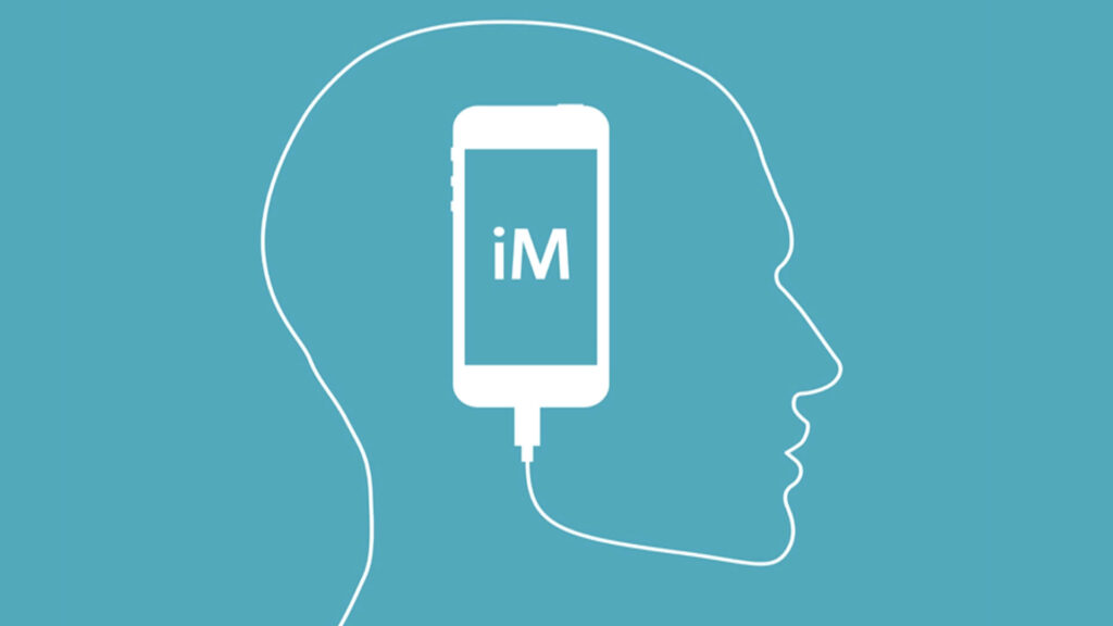 The cell phone of the future will be implanted in your head