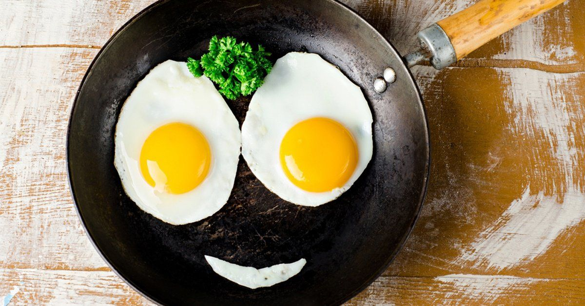 eggs are in fact superfood, but they don't want you to know