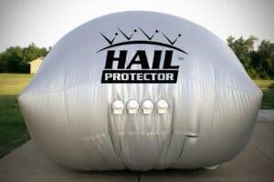 hail protector