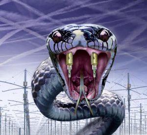 HAARP and serpent