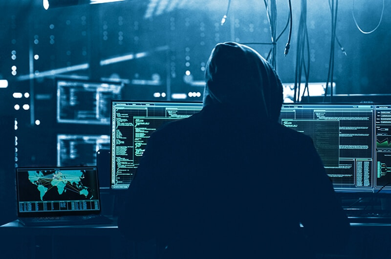 mass web outages - cyber attacks worldwide June 2021