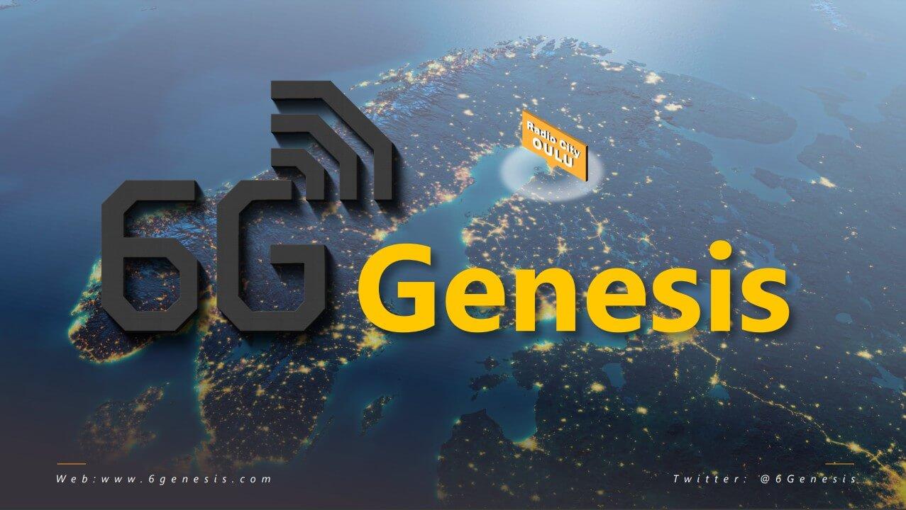 6G Genesis - WARNING