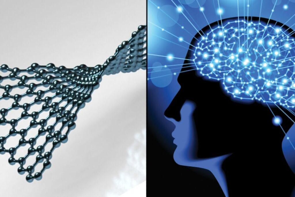 Graphene and the brain