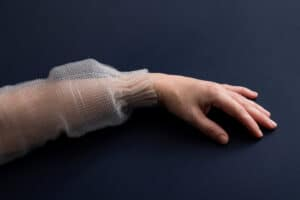MIT researchers make Digital Fiber clothing to track you everywhere