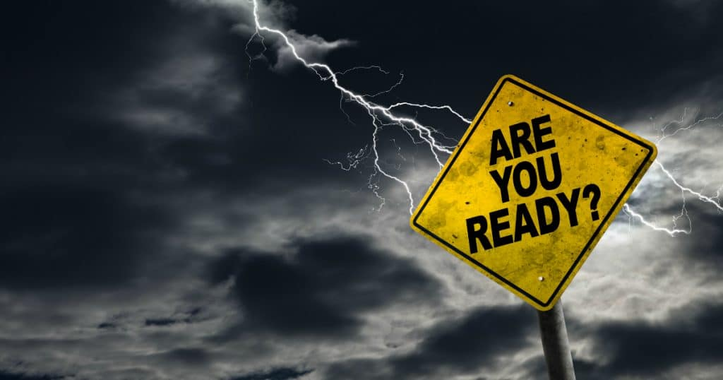 are you ready, Rapture ready