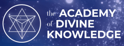 the Academy of Divine Knowledge Logo