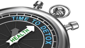 time to detox from heavy metals, toxins, graphene