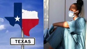 FEMA Nurses replacing Texas Nurses who refused Vaccine