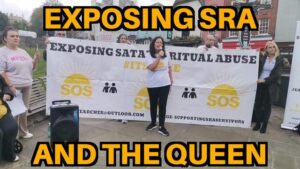 exposing satanic ritual abuse and the queen
